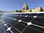vatican-solar