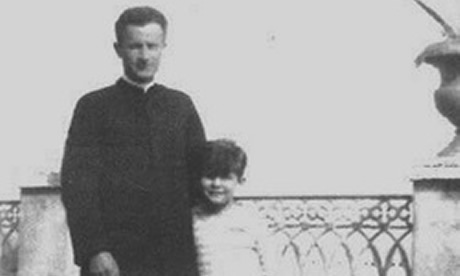 Fr Ottavio Posta