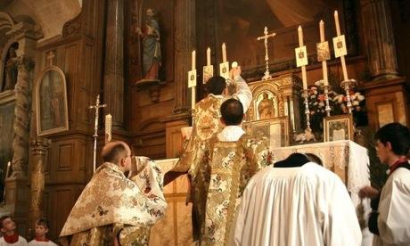 Traditional catholic dating