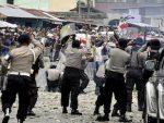 Indonesia Freeport Shooting