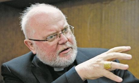 Reinhard Marx divorce resized
