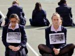 Catholic protest Sydney resized