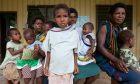 PNG children malnutrition resized