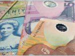 Charities cash reszied