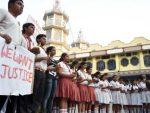 India nun rape reszied