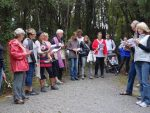 Okarito pilgrimage walk - Good Friday 2015 (12)a copy